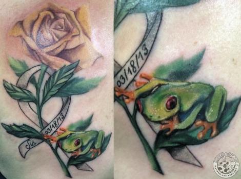 ericafrog