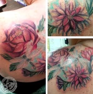 ericabackflowers