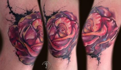 trevkneeflower