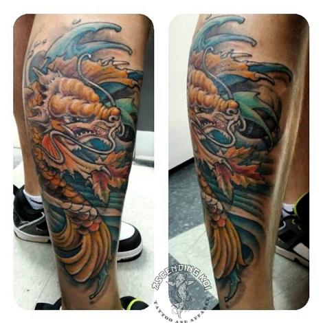 robfish