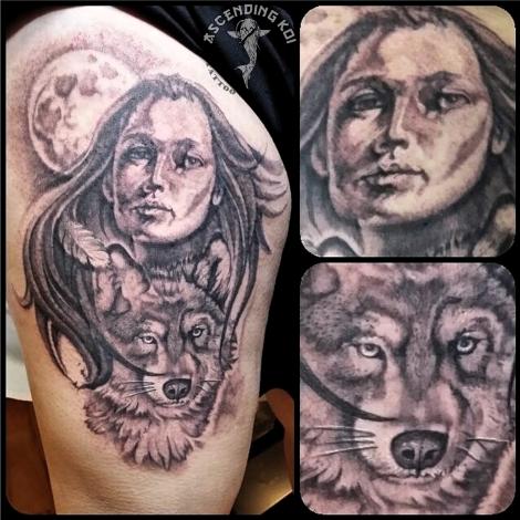 robnativewolf