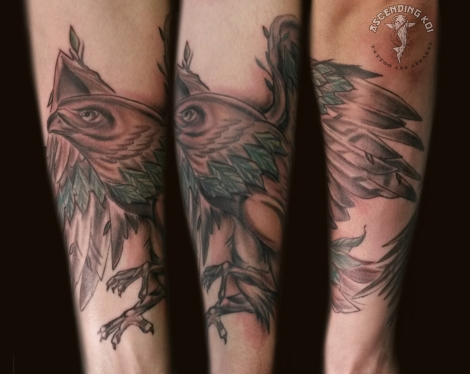 ericaleafbird