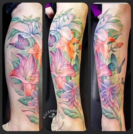 roblegflowers