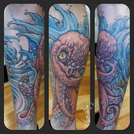 roboctopus