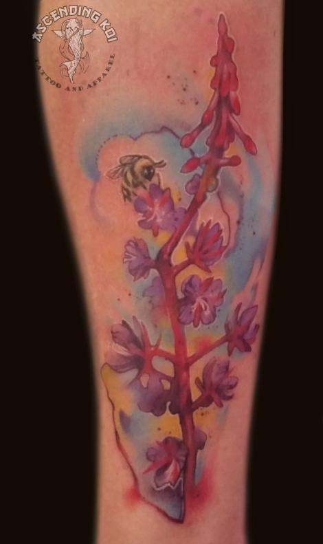 trevbeeflower