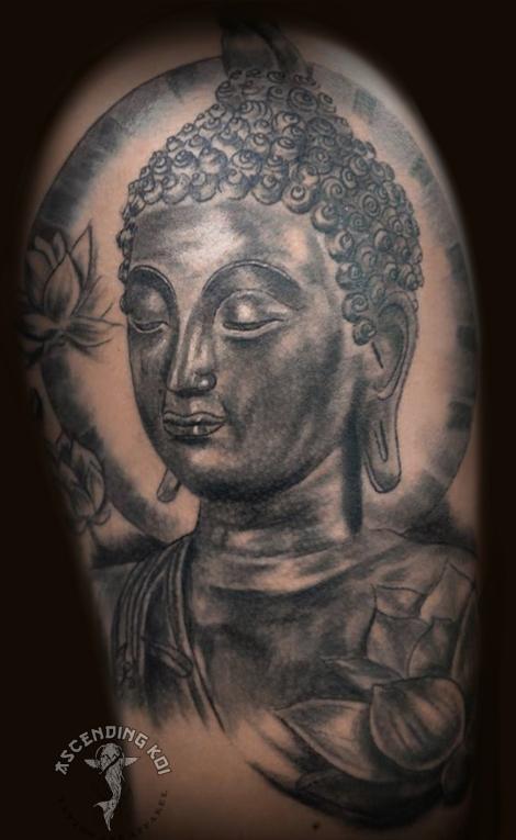 yvonbuddha